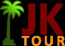 cestovní agentura JK Tour - s námi do celého světa
